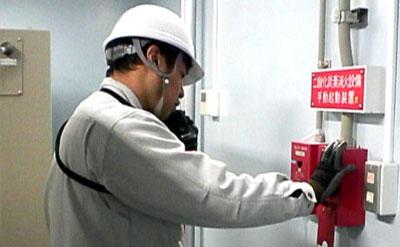 当社消防設備点検の心得
